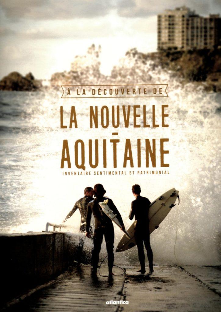 Nvelle Aquitaine Magazine Ecolodge Les Echasses Couv